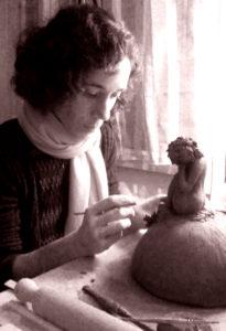 Annapia Sogliani céramiste