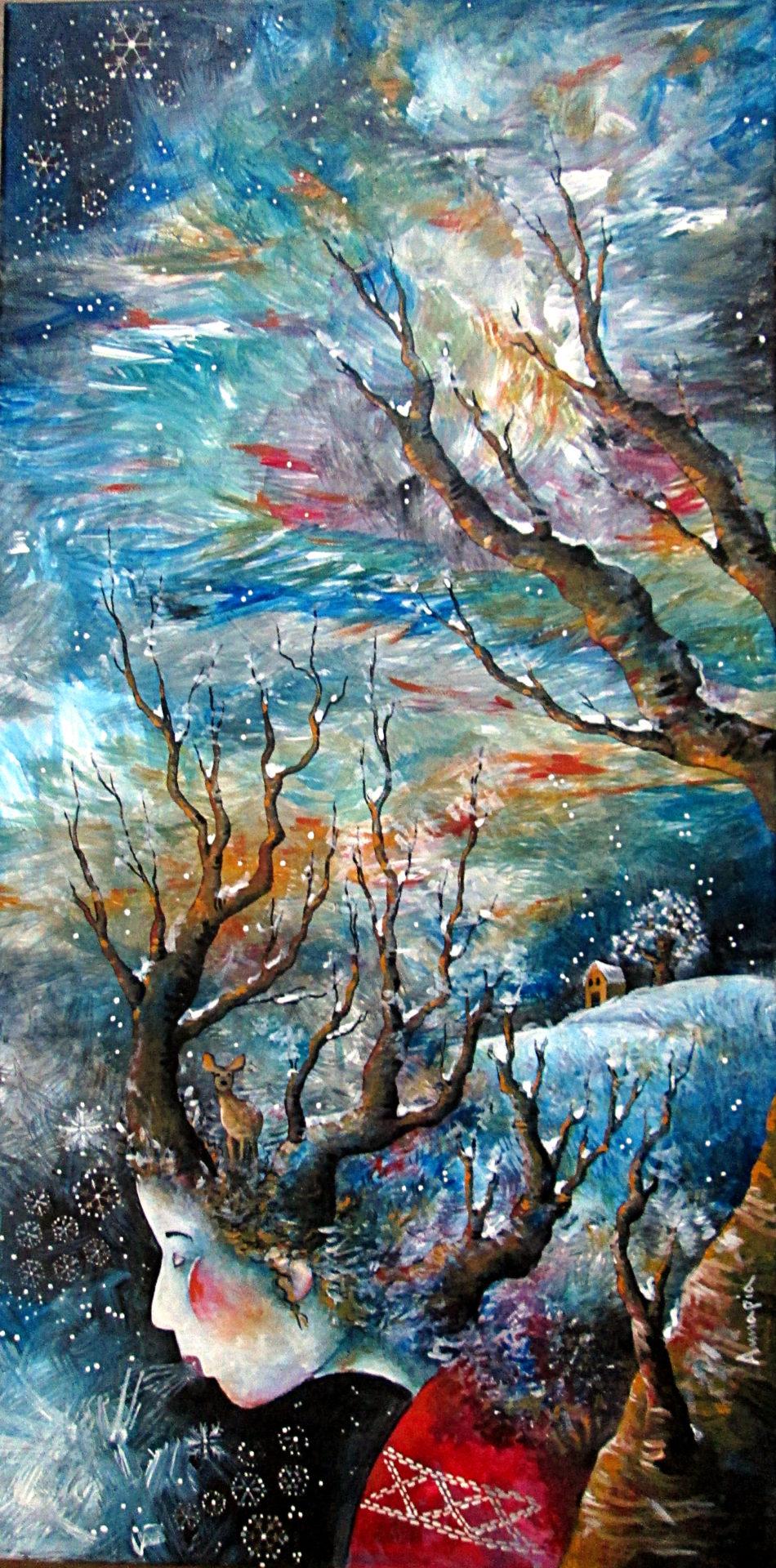 inverno quadro